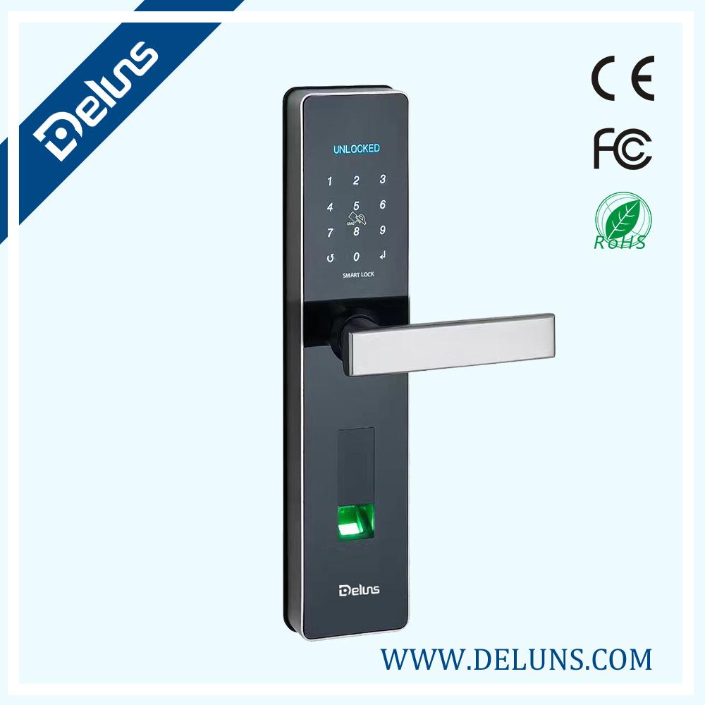 F11-SN deluns biometric hotel door lockthumb scanner  sc 1 st  Deluns & blog   hotel lockDeluns Corporationhotel door lockshotel locking ...