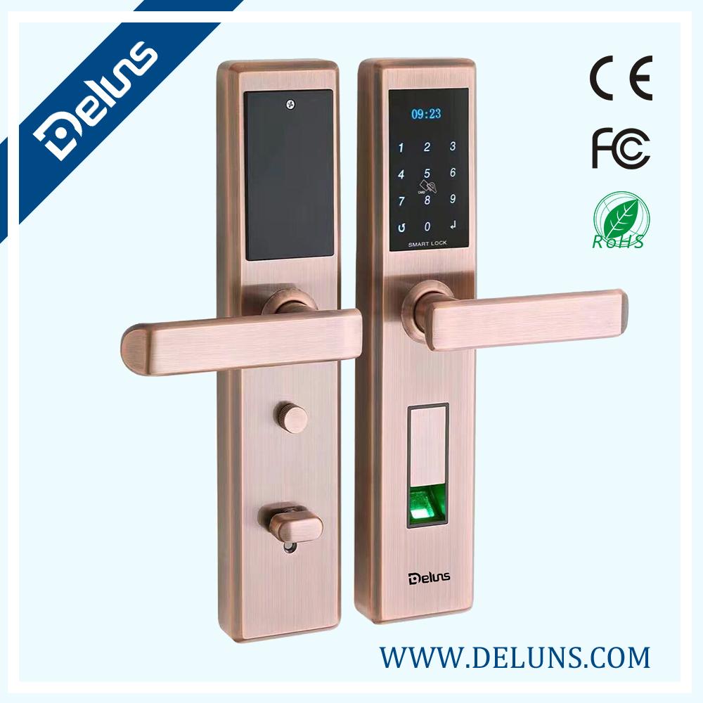 biometric door lock system Arduino finger print sensor door lock system  with arduino and will build a  fingerprint based biometric security system with door locking.